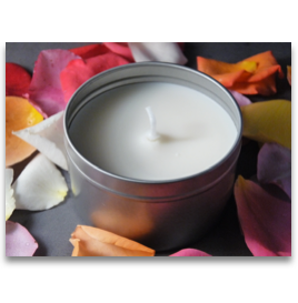 Soy Candle - 2oz